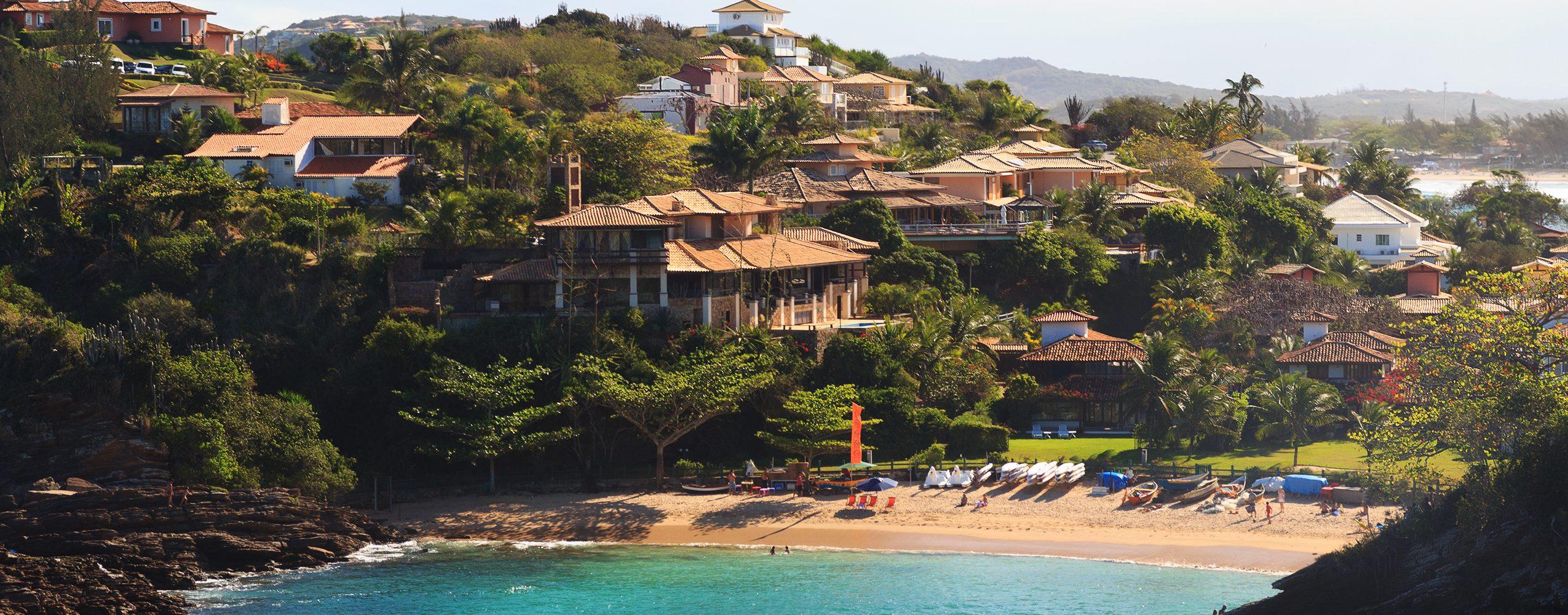 buzios seaside destination