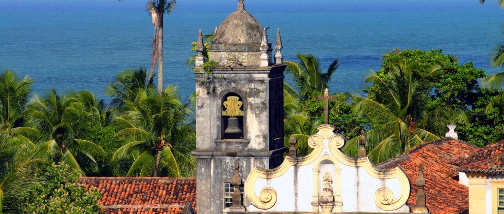 Olinda Church Steeple