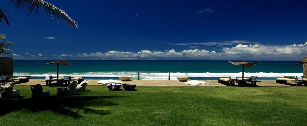exclusive Kenoa Resort