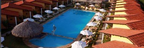 Accommodation-Hotel Golfinho