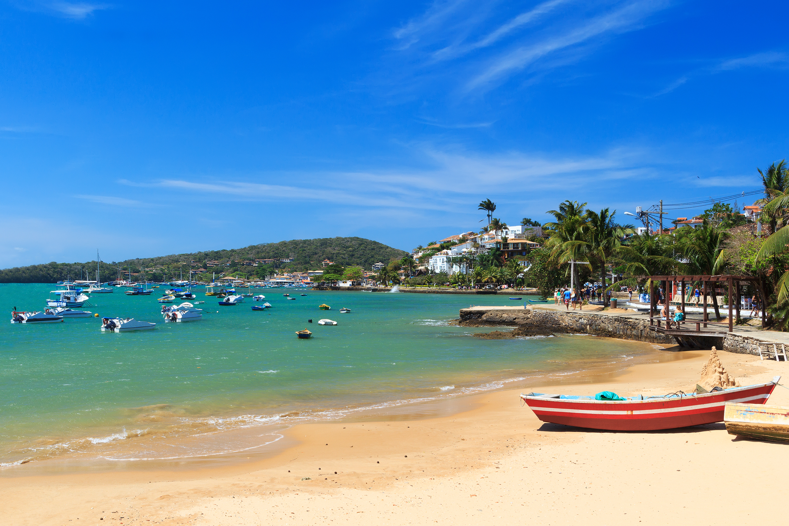 Best Time To Travel To Buzios Brazil